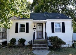 Pre-Foreclosure - Seneca Dr - Oxon Hill, MD