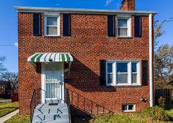 Chillum Manor Rd, Hyattsville MD
