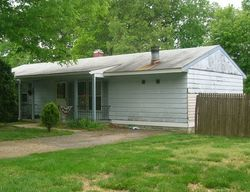 Pre-Foreclosure - Fox Ridge Rd - Lexington Park, MD