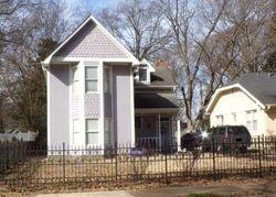 S Reese St, Memphis TN