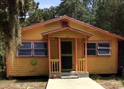 Pre-Foreclosure - Whiddon Ave - Cedar Key, FL