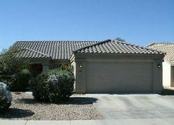 N 126th Ave, El Mirage AZ