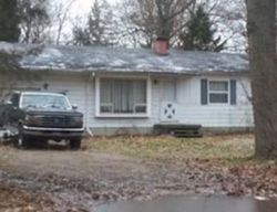 Pre-Foreclosure - W Townline Rd - Saint Charles, MI
