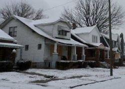 Pre-Foreclosure - Greeley St - Highland Park, MI