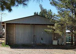 N Fort Grant Rd, Willcox AZ