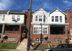 W Nedro Ave, Philadelphia PA
