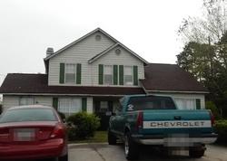 Creek Crest Way, Jonesboro GA