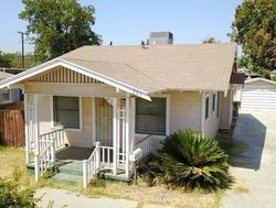 Arvin St, Bakersfield CA