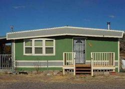 E Crystal Ln, Springerville AZ
