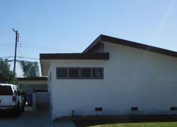 Lanett Ave, Whittier CA