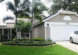 Edgehill Dr, Palm Harbor FL