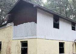 Pre-Foreclosure - Nw 165th St - Trenton, FL