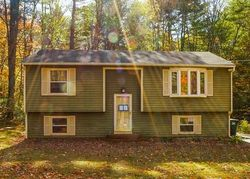Pre-Foreclosure - Dennison Xrd - Southbridge, MA