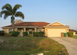 Pre-Foreclosure - Ne 2nd Ave - Cape Coral, FL