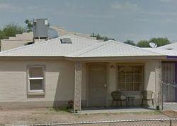 E Wood St, Phoenix AZ