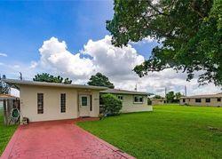 Sw 133rd Ct, Homestead FL