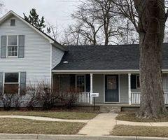 Pre-Foreclosure - Church St - Cass City, MI