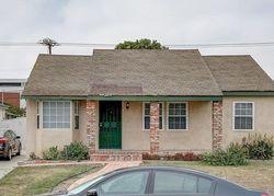 Pre-Foreclosure - W 157th St - Gardena, CA