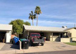 E Hackamore St, Mesa AZ