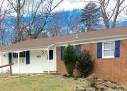 Pre-Foreclosure - Montgomery Pl - Beltsville, MD