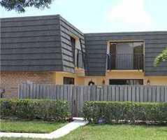6th Way, West Palm Beach FL
