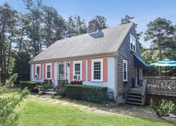 Pre-Foreclosure - Pine Woods Rd - Eastham, MA
