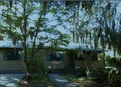 Pre-Foreclosure - S Roberson St - Perry, FL