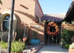 Pre-Foreclosure - W Los Robles - Green Valley, AZ