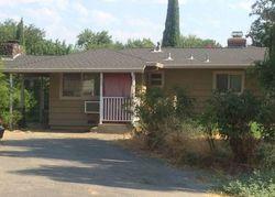 Pre-Foreclosure - Vestal Ave - Gerber, CA