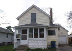 Pre-Foreclosure - S Home St - Mishawaka, IN