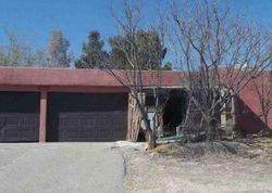 Weinrich Rd, Las Cruces NM