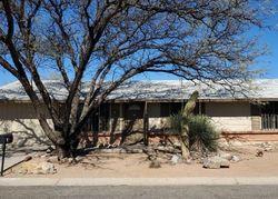 W Vereda De La Tier, Tucson AZ