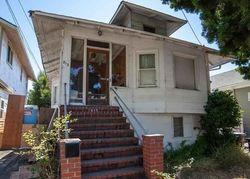 Arlington Ave, Emeryville CA