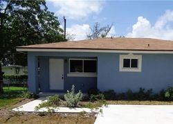 Pre-Foreclosure - Nw 19th Ave - Fort Lauderdale, FL