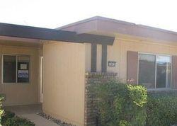 N 109th Ave, Sun City AZ