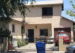 Anzac Ave, Los Angeles CA