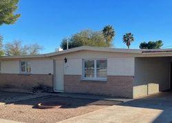 Pre-Foreclosure - W Canada St - Tucson, AZ