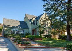Hampton Ln, Glendale CA