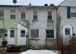 Pre-Foreclosure - Cypress Ave - Wilmington, DE