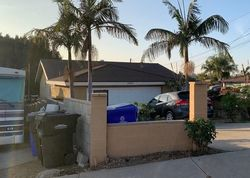 Hopkins St, San Diego CA