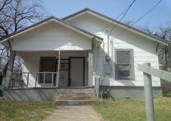 E Waco Ave, Dallas TX