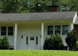 Country Club Rd, Blackstone VA