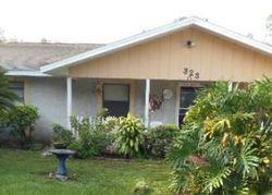 W Dade Ave, Bushnell FL