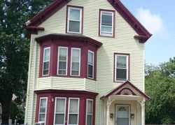 Stanton St, Boston MA