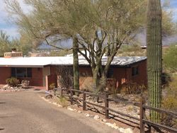 N Jimson Ln, Tucson AZ