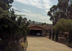 Barrego Way, Ramona CA