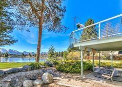 Tahoe Keys Blvd, South Lake Tahoe CA