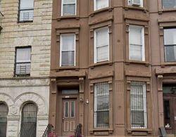 Halsey St, Brooklyn NY