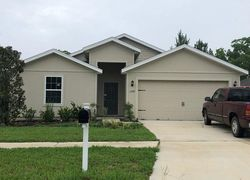 Pre-Foreclosure - Sands Pointe Ct - Macclenny, FL