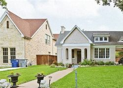 Goodwin Ave, Dallas TX
